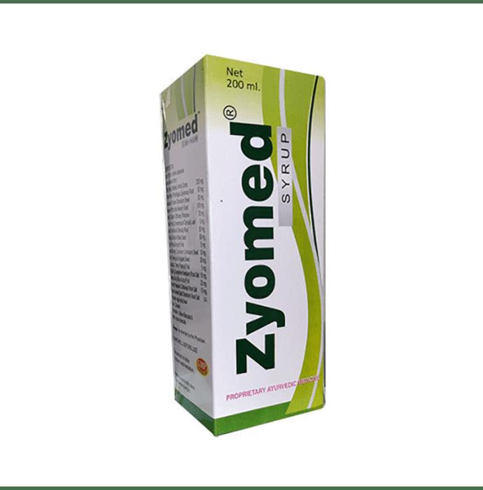 Zyomed Syrup