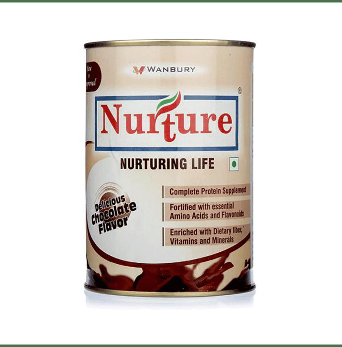 Nurture Powder Chocolate