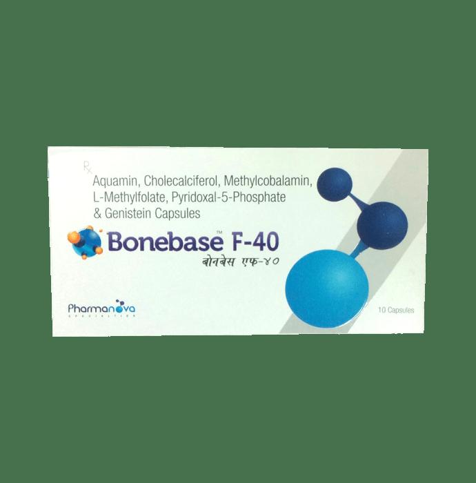 Bonebase F 40 Capsule
