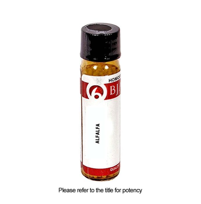 Bjain Alfalfa Globules 12 CH