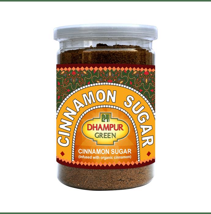 Dhampur Green Cinnamon Sugar