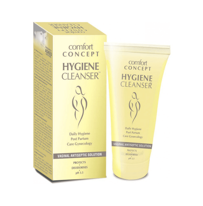 Comfort Concept Hygiene Cleanser for Women
