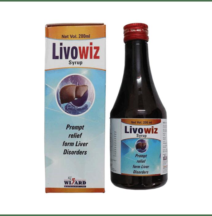 Livowiz Syrup
