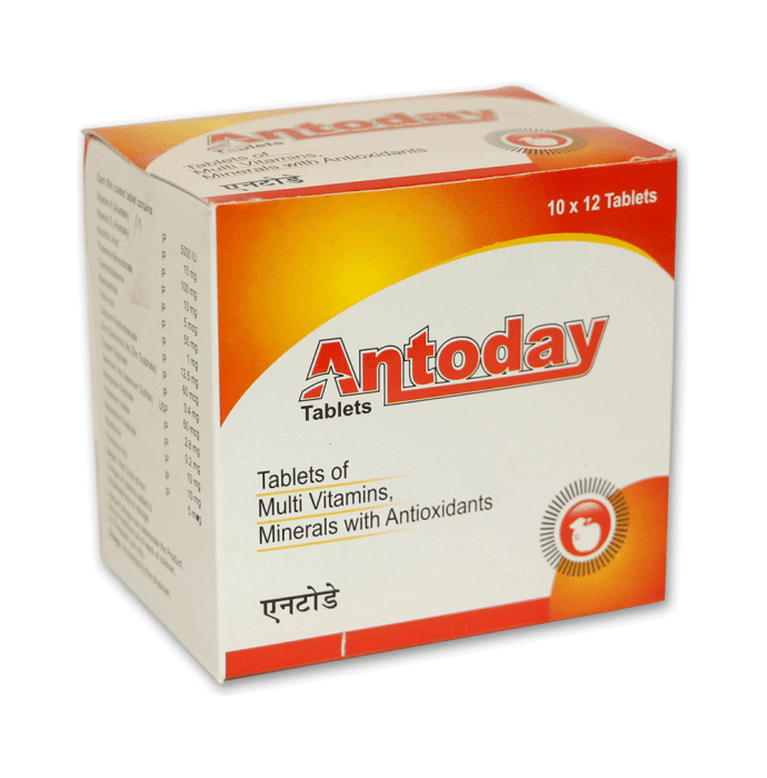 Antoday Tablet