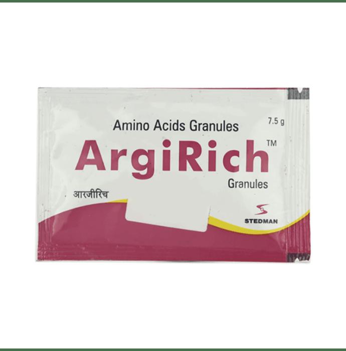 Argirich Granules