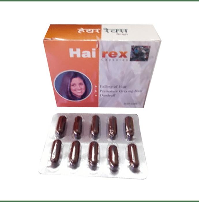 Hairex Capsule