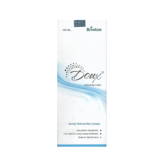 Doux Deep Cleansing Lotion