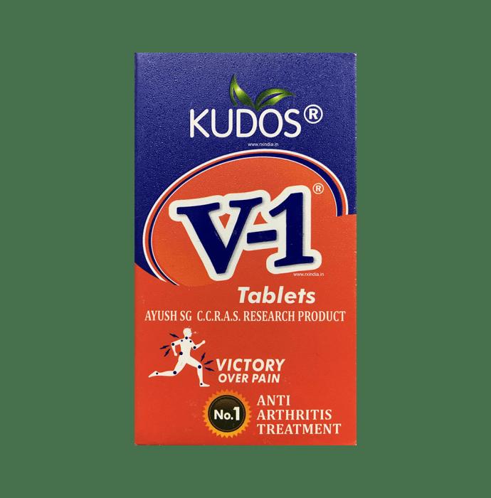 Kudos V-1 Tablet