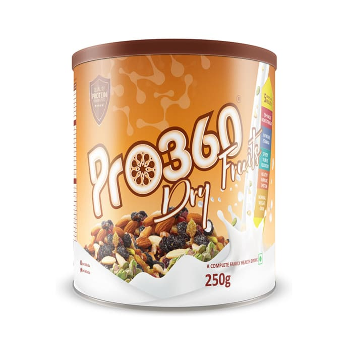 Pro360 Dry Fruits