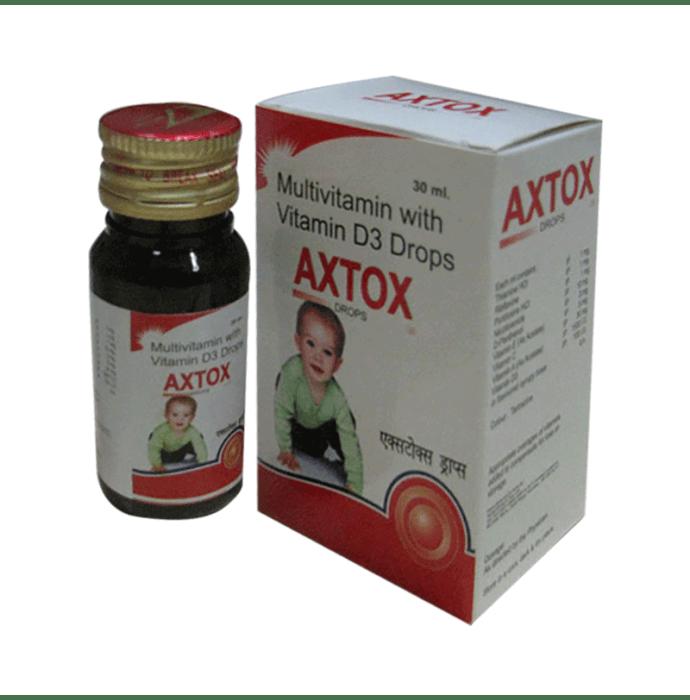 Axtox Drop