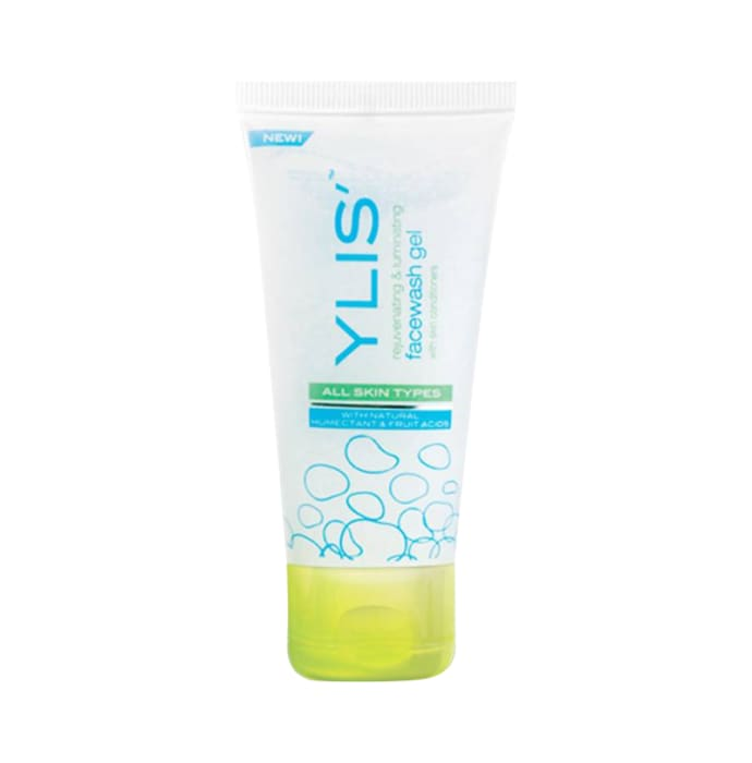 Ylis Cleansing Face Wash