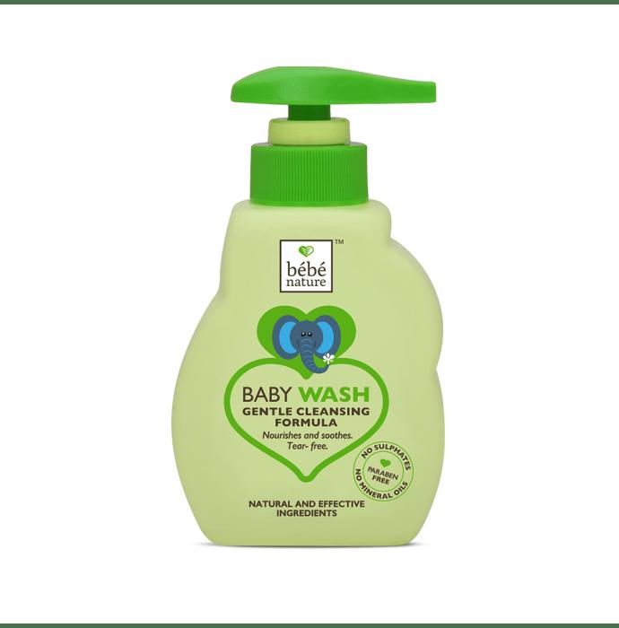 Bebe Nature Baby Wash
