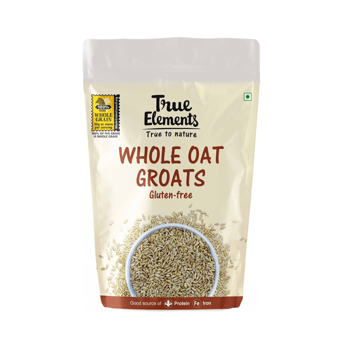 Dr Batra's Whole Oat Groats