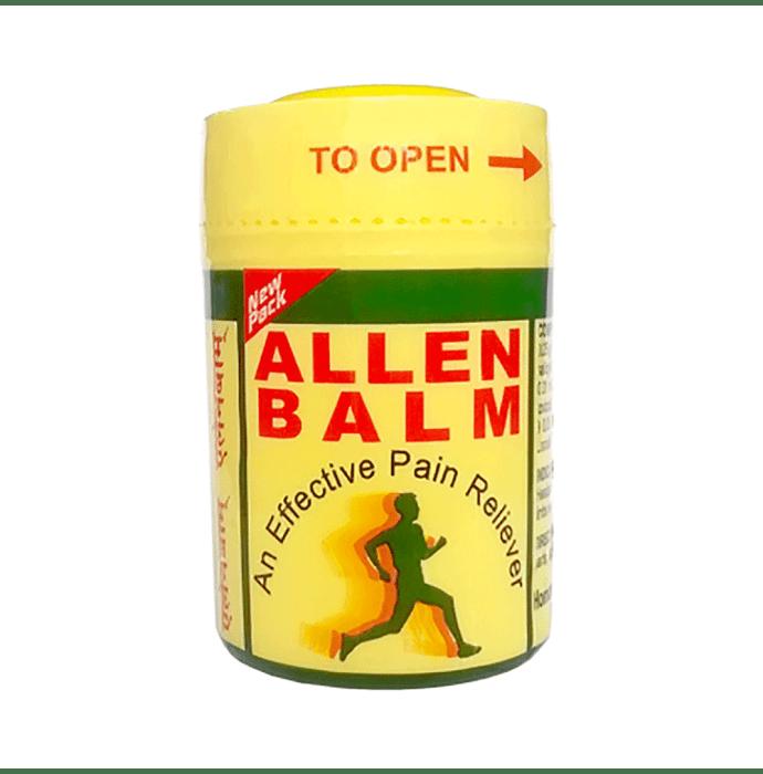 Allen's Allen Balm