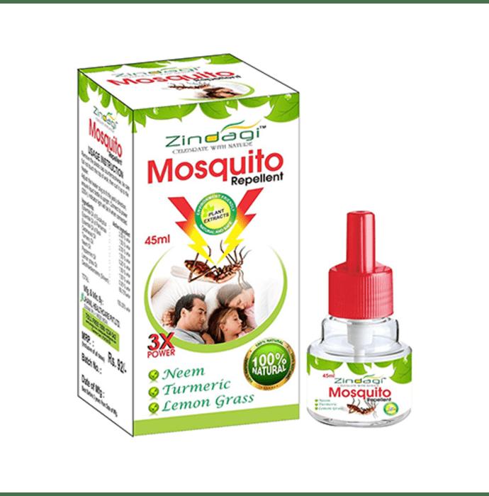 Zindagi Mosquito Repellent