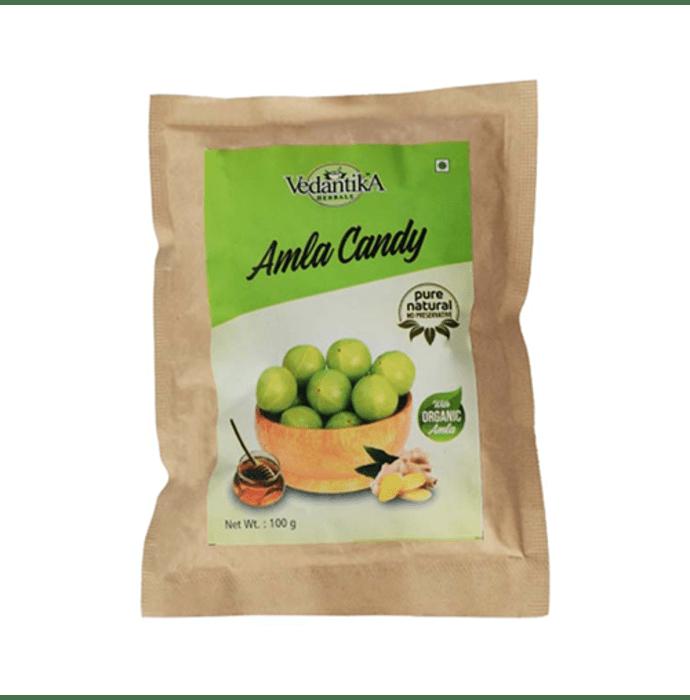 Vedantika Herbals Organic Amla Candy