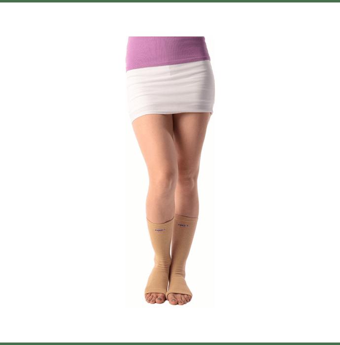 Vissco 0709 Elastic Tubular Anklet L