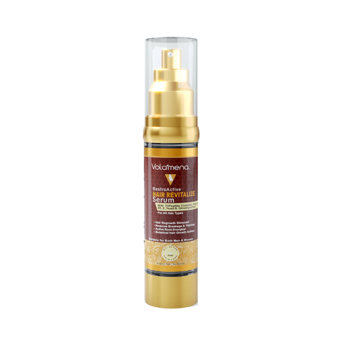 Volamena Hair Revitalize Serum