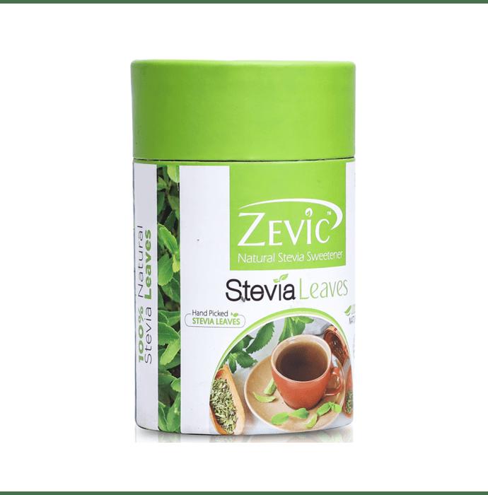 Zevic Stevia Handpicked Leaves