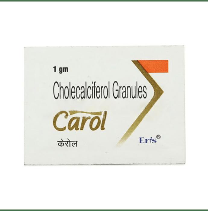 Carol Sachet