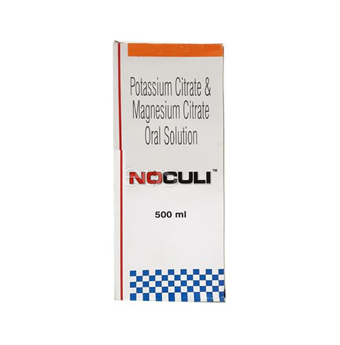 Noculi Oral Solution