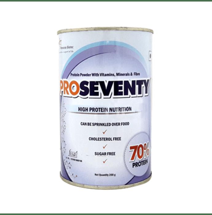 Pro Seventy Powder