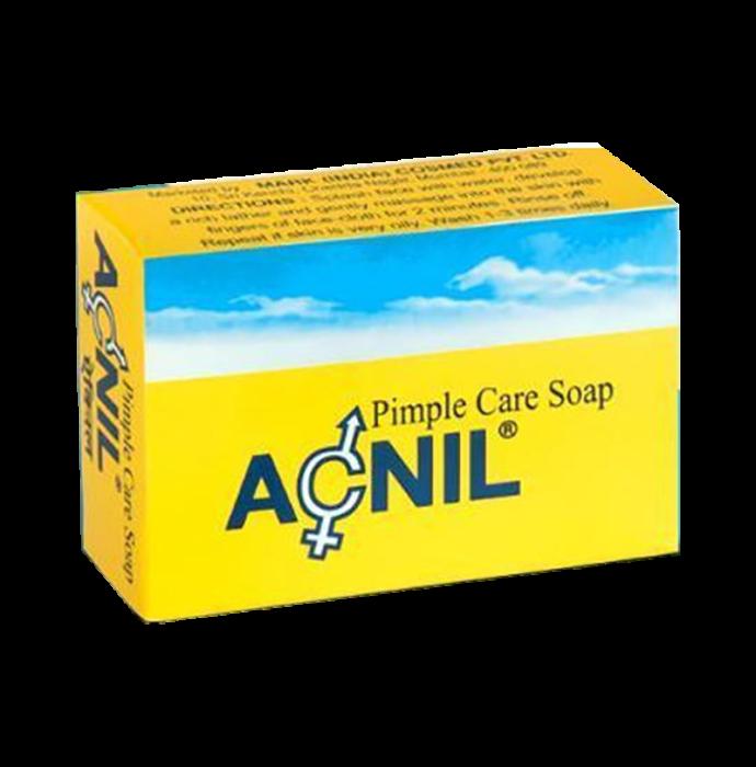 Acnil Soap