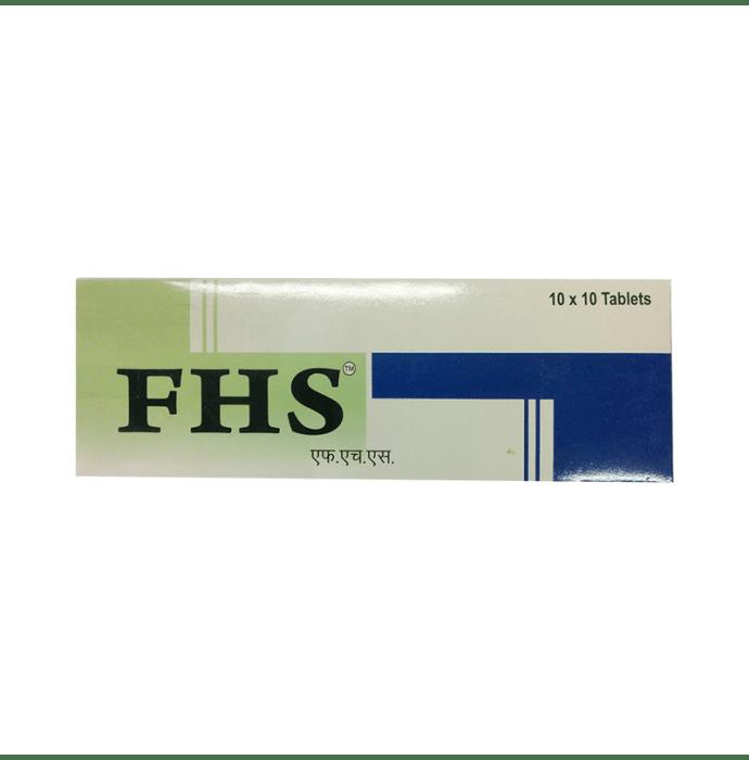 FHS Tablet