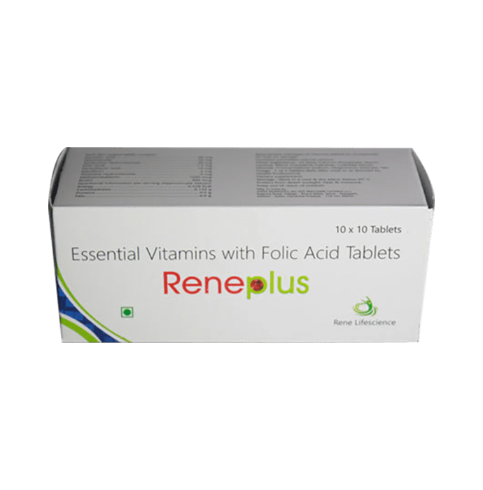 Reneplus Tablet