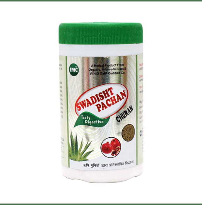 IMC Swadisht Pachan  Churan Powder