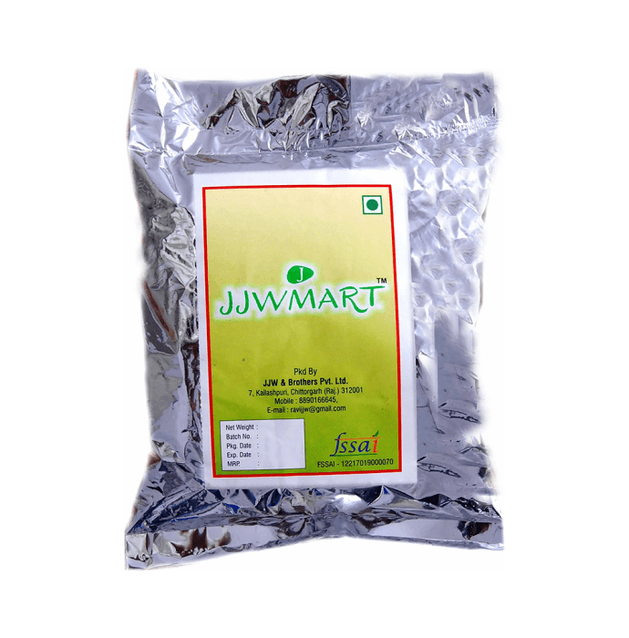 JJW Mart Barley