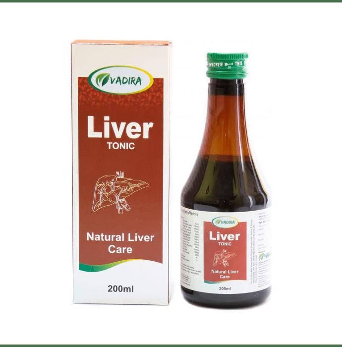 Vadira Liver Tonic
