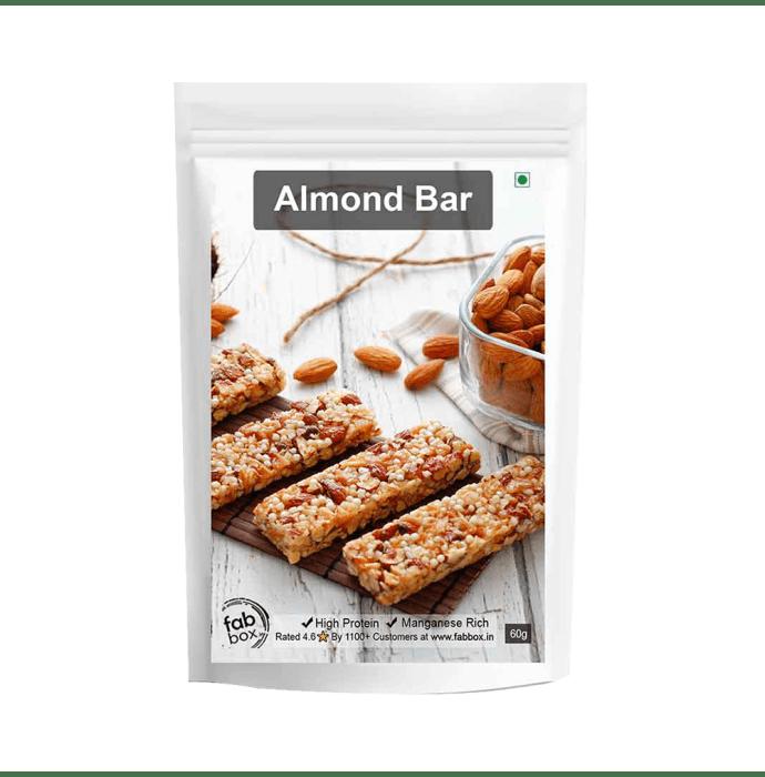 Fabbox Bar Almond