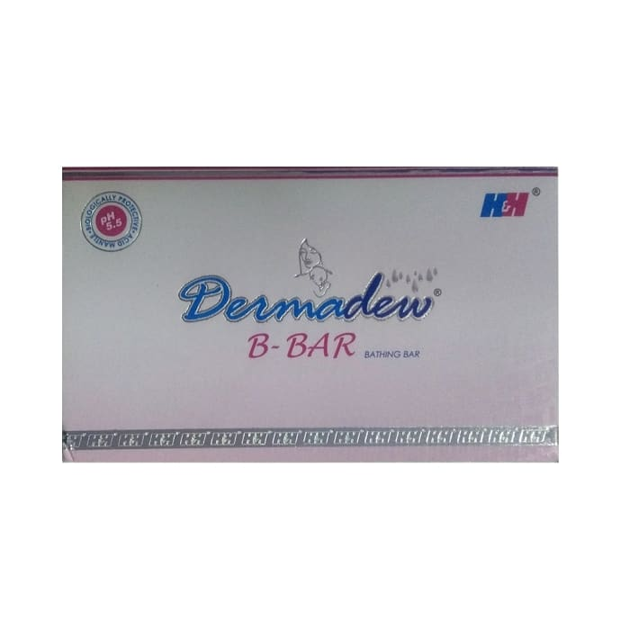 Dermadew B-Bar