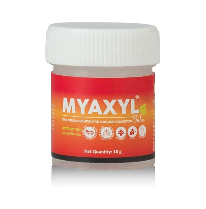 Kerala Ayurveda Myaxyl Balm