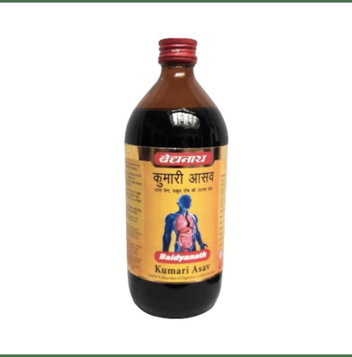 Baidyanath Kumariasava Liquid