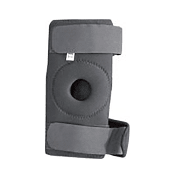 Witzion Functional Knee Support L Grey