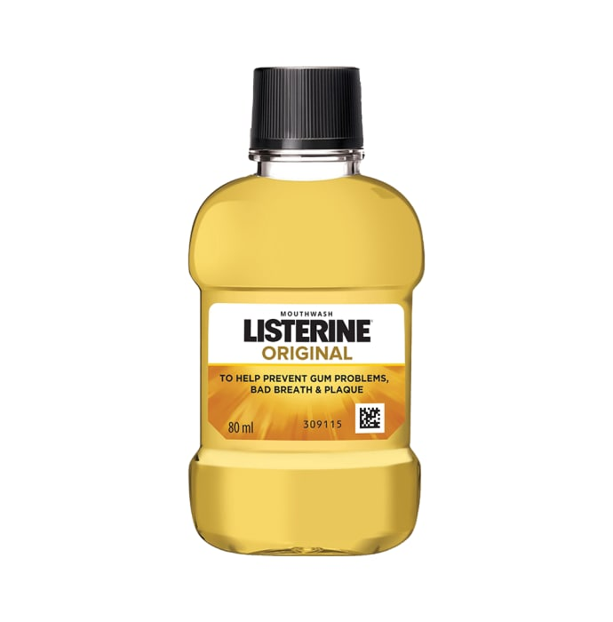 Listerine Original Mouth Wash