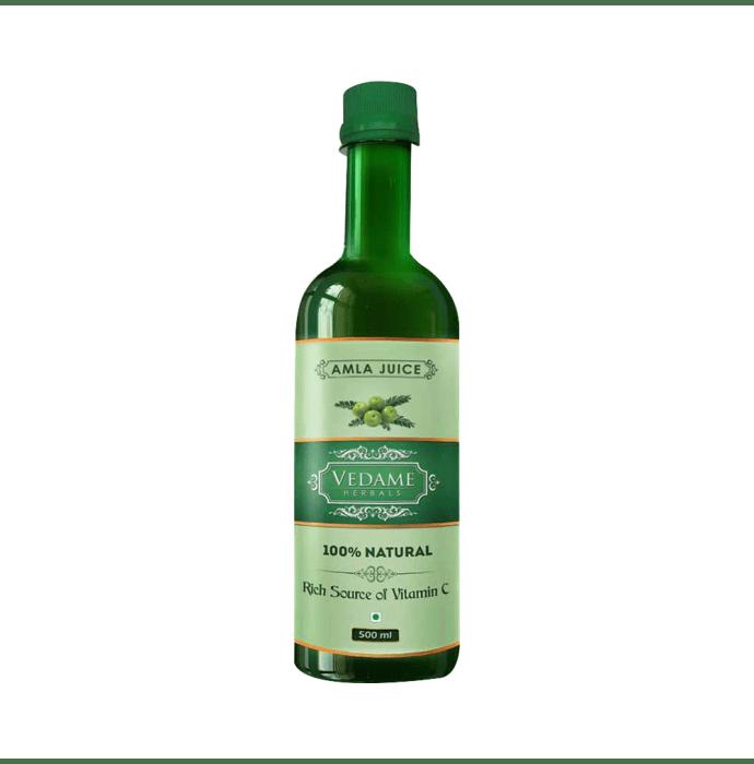 Vedame Herbals Amla Juice