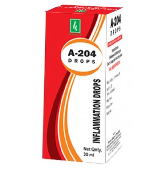 Adven A-204 Inflammation Drop