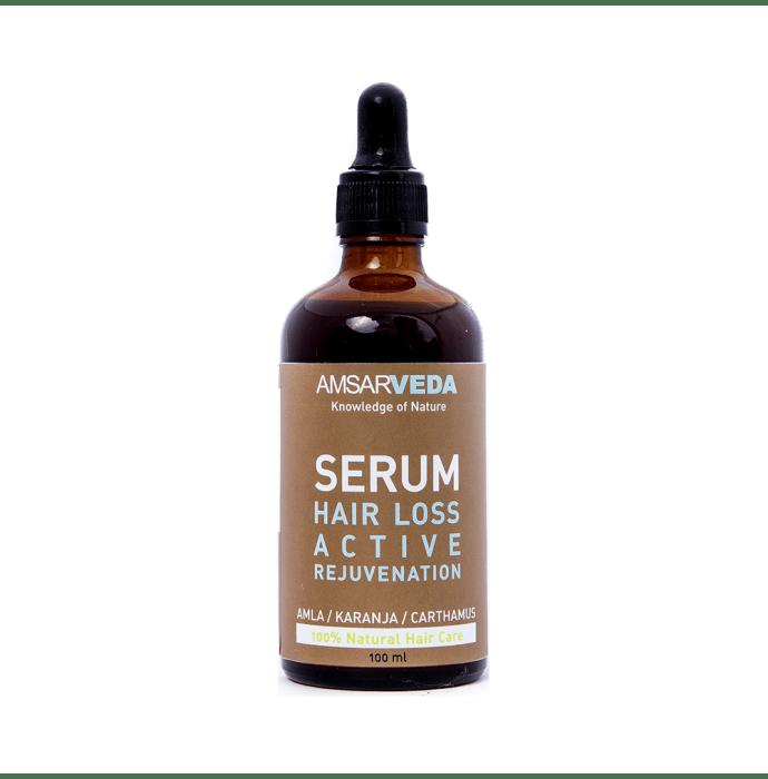 Amsarveda Serum Hair Loss Active Rejuvenation