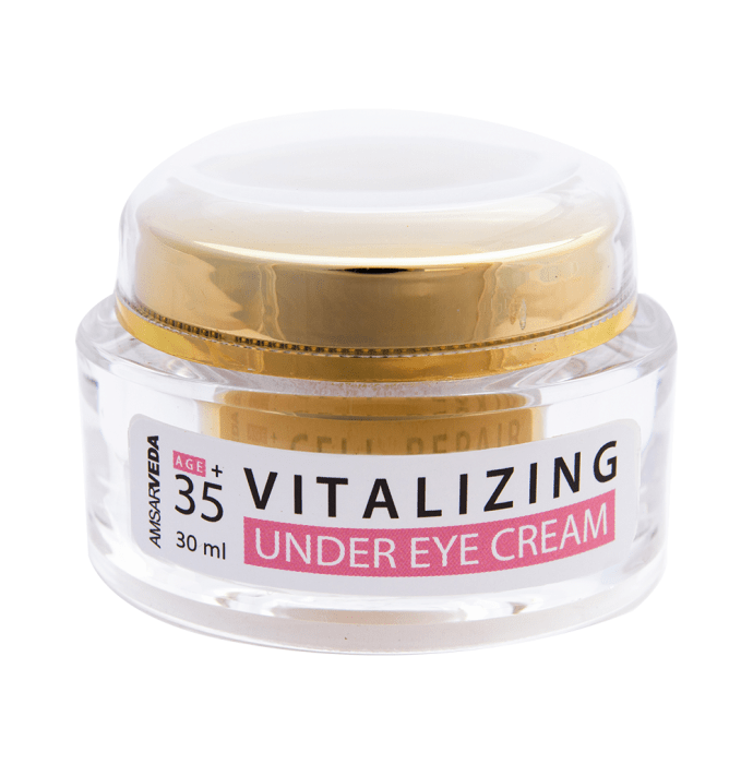 Amsarveda Under Eye Cream Vitalizing