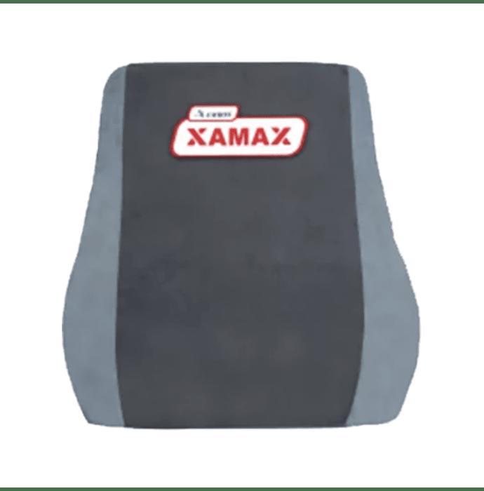 Amron Xamax Backrest Grey Executive