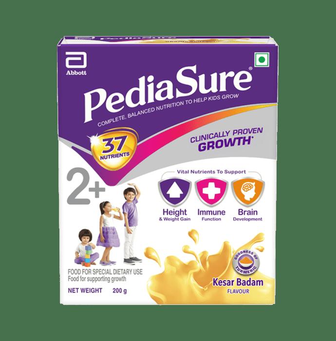 PediaSure Refill Pack Kesar Badam