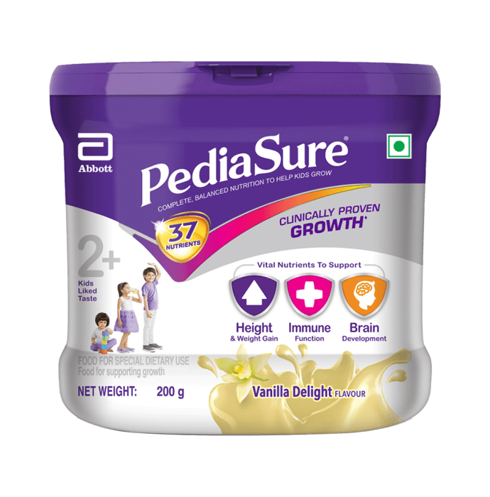 PediaSure Powder Vanilla delight