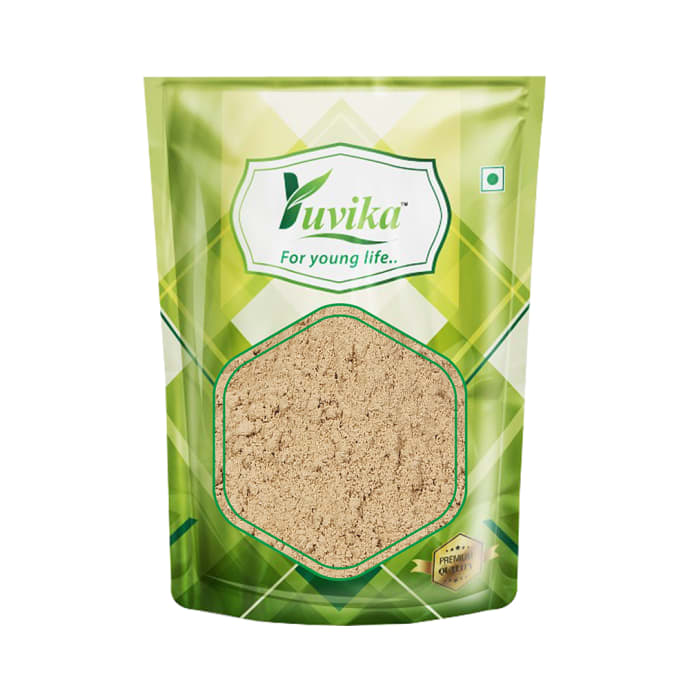 Yuvika Akarkara Powder - Anacyclus Pyrethrum - Pellitory Root Powder