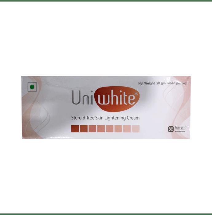Uniwhite  Cream