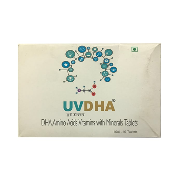 Uvdha Tablet