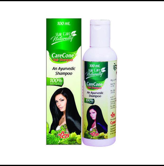 CareCone Hair Shampoo