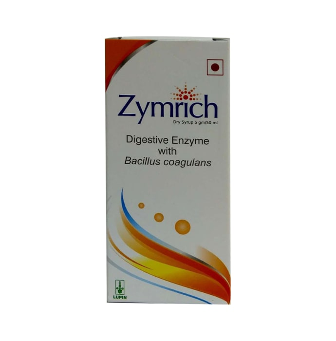 Zymrich Dry Syrup